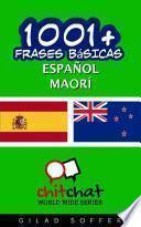 1001+ Frases Básicas Español   Maorí