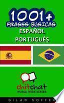 1001+ Frases Básicas Español   Portugués