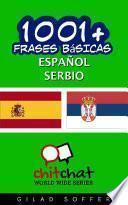 1001+ Frases Básicas Español   Serbio