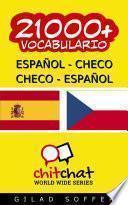 21000+ Español   Checo Checo   Español Vocabulario