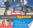 Berlitz Intermediate Spanish