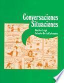 libro Conversaciones, Situaciones