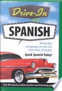 Drive In Spanish For Kids