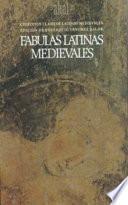 Fábulas Latinas Medievales