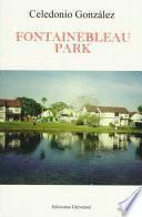 libro Fontainebleau Park