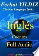 libro Inglés Español Cuentos & Audio