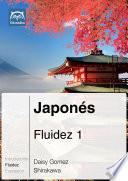 libro Japonés Fluidez 1