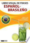 Libro Visual De Frases Español Brasileño