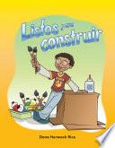 libro Listos Para Construir (ready To Build)