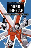 libro Mind The Gap. Trucos Para No Caer En Las Trampas Del Inglés
