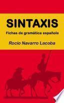 Sintaxis En Lengua Española   Sujeto Y Complementos Del Verbo