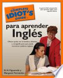 The Complete Idiot S Guide To Para Aprender Ingles