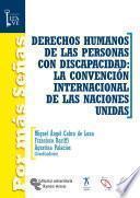 Derechos Humanos De Las Personas Con Discapacidad: La Convención Internacional De Las Naciones Unidas