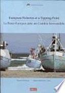 La Pesca Europea Ante Un Cambio Irreversible
