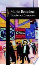 libro Despistes Y Franquezas