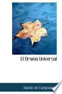 libro El Drama Universal