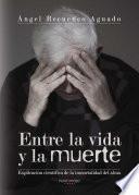 libro Entre La Vida Y La Muerte