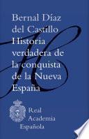 Historia Verdadera De La Conquista De La Nueva España (epub 3 Fijo)