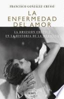 libro La Enfermedad Del Amor