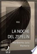 libro La Noche Del Zepelín