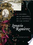 La Palabra De La Reforma En La República De Las Letras
