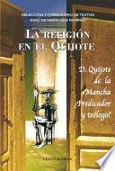 La Religi—n En El Quijote