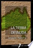 libro La Tierra Desnuda