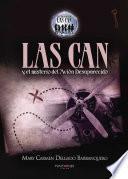libro Las Can Y El Misterio Del Avión Desaparecido