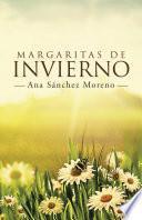 libro Margaritas De Invierno