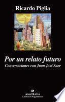libro Por Un Relato Futuro