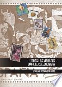 libro Todas Las Verdades Sobre El Coleccionista