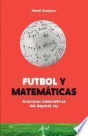 Futbol Y Matemáticas (edición Mexicana)