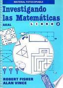 libro Investigando Las Matemáticas