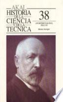 libro Las Matemáticas En El Siglo Xix