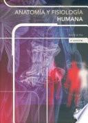 libro AnatomÍa Y FisiologÍa Humana