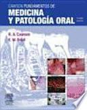 Cawson. Fundamentos De Medicina Y Patología Oral, 8a Ed.