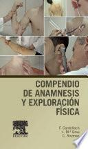 Compendio De Anamnesis Y Exploración Física