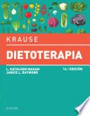 Krause. Dietoterapia