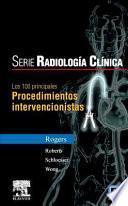 libro Los 100 Principales Procedimientos Intervencionistas