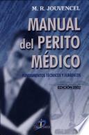 Manual Del Perito Médico