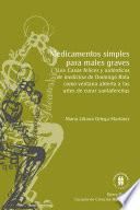 Medicamentos Simples Para Males Graves