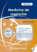 Medicina De Urgencias