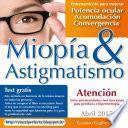 Miopia Y Astigmatismo