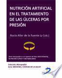 libro Nutrición Artificial En El Tratamiento De Las Ulceras Por Presión