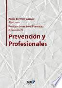 Prevención Y Profesionales