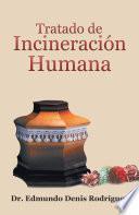 Tratado De Incineración Humana