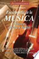 Enciclopedia De La Música