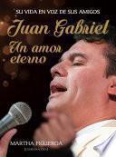 libro Juan Gabriel: Un Amor Eterno