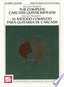 libro The Complete Carcassi Guitar Method