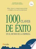 libro 1000 Claves De éxito En El Mundo De La Empresa